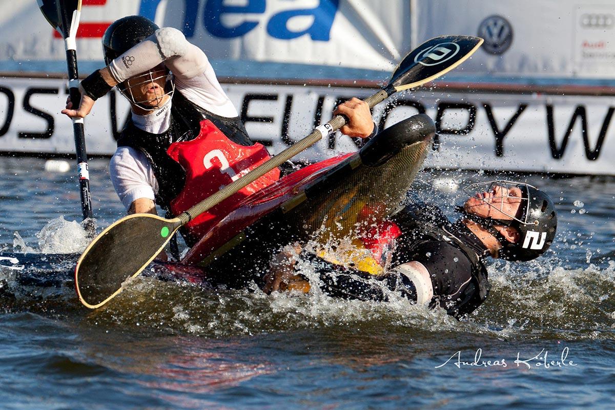Canoe Polo Canoepolo European Championships 2015 Essen